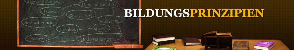 Bildung und Erziehung