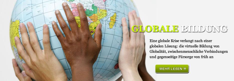 Globale Erziehung